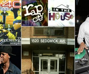 1520 Sedgwick Ave Births Hip-Hop: August 11 in Hip-Hop History
