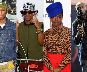 20 Rappers That Were Influenced by the Native Tongue Movement