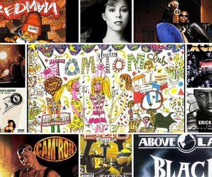 "Sampled: Tom Tom Club, ""Genius of Love"" (1981)"
