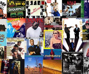 60 Hip-Hop 'Firsts': Rap's Must-Know Milestones