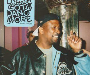 A-Trak- DJs Gotta Dance More ft Todd Terry
