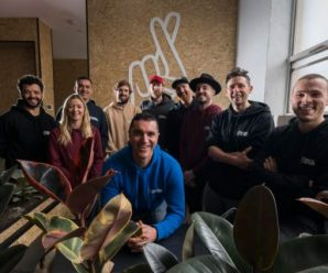 An Australian Promoter Crew Has Just raised Six Figures for a Special Charity