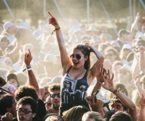 An alarming number of females are being sexually harassed at festivals