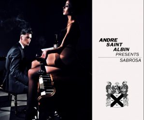 Andre Saint-Albin Drops End of Summer Banger