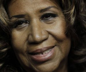 Aretha Franklin, 'one of the greatest singers of all time', dies at 76 – Dancing Astronaut