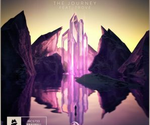Au5 makes his Monstercat return with 'The Journey' ft Trove – Dancing Astronaut