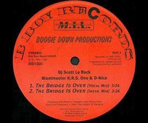 """BDP – """"The Bridge is Over"""": Throwback Video of the Day"""