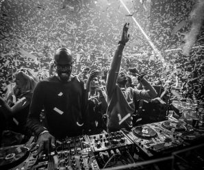 Black Coffee speaks on nurturing new talent, the South African dance scene, and more [Interview] – Dancing Astronaut
