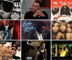 Bobby Brown Wants to 'Rock Wit'Cha': August 15 in Hip-Hop History