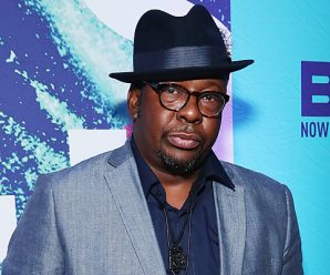 Bobby Brown to Receive the R&B Soul Music Icon Award