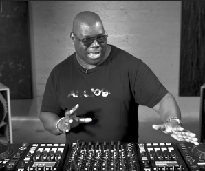 Carl Cox to honor Space Ibiza via New Year's Eve set