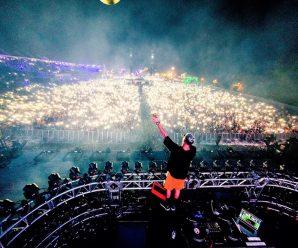 DJ Snake releases 'Maradona Riddim' music video