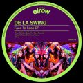 De La Swing brings the party with new 'Face to Face' EP – Dancing Astronaut
