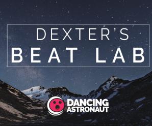 Dexter's Beat Laboratory Vol. 25 – Dancing Astronaut