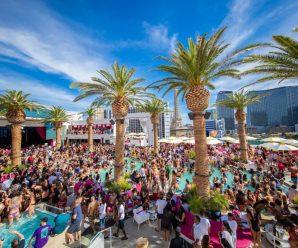 Drai's Beachclub August 2018: Full event calendar – Dancing Astronaut