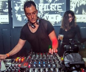 Dubfire has just set the record for longest solo DJ set