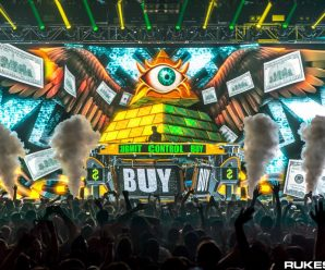 Excision Just Announced A New Album & It's Coming Sooner Than You Think