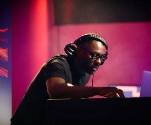 GMM: Watch Idris Elba go in for a full hour on Radar Radio