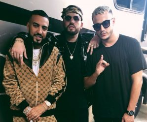 Gashi enlists DJ Snake and French Montana for new track