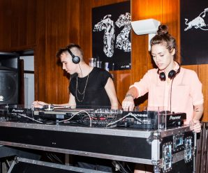 Good Morning Mix: Travel out of this world with Sinjin Hawke and Zora Jones – Dancing Astronaut