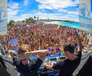 Groove Cruise Miami 2019 Celebrates Its 15th Anniversary With Unbelievable Lineup