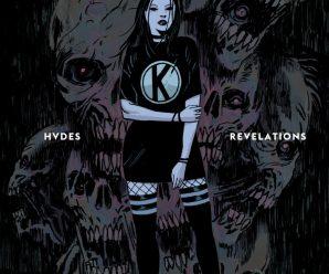 HVDES – Revelations EP