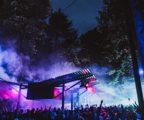 Houghton Festival is a fantasyland for electronic music fans: 67 massive tracks