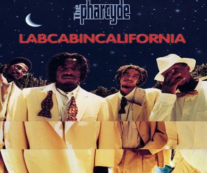How The Pharcyde's 'Labcabincalifornia' Exemplified Growth
