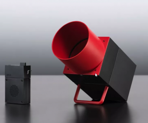 IKEA and Sonos unveil smart speaker prototype
