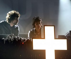 Justice releases 'Chorus' off Woman Worldwide album