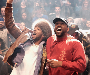 Kanye and Kid Cudi's KIDS SEE GHOSTS to perform live for the first time at Tyler, The Creator's Camp Flog Gnaw