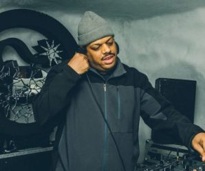 Kerri Chandler just made 43 tracks available for free download