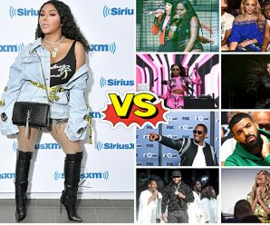 Lil Kim vs Everybody: A Guide of Her Most Notorious Beefs