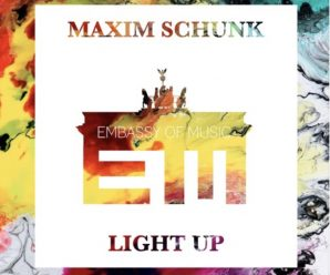 Maxim Schunk Delivers on Deep Stabbing Pop Record