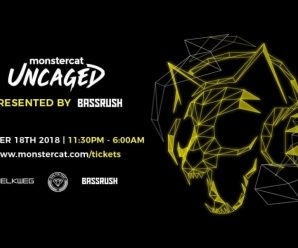 Monstercat announces stacked ADE lineup