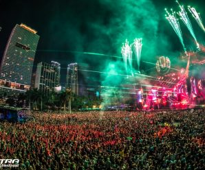 Obstacles for Ultra China: rumors swirl of Shanghai cancellation, Beijing re-scheduling – Dancing Astronaut