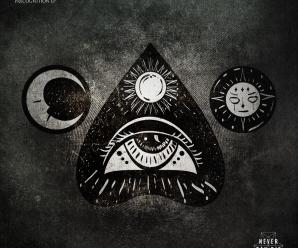 Oddprophet Unleashes Bass-Heavy 'Precognition' [EDM Sauce Premiere]