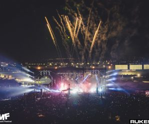 One dead, 23 hospitalized at this year's HARD Summer – Dancing Astronaut