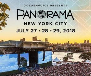 Panorama Music Fest 2018: 7 Takeaways From The NYC Based Event