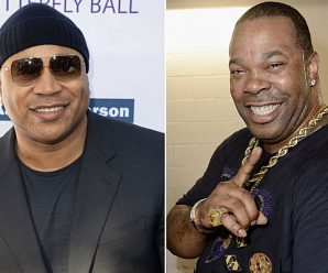 Political Party Wants LL Cool J, Busta Rhymes to Run for Governor