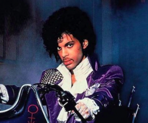 Prince's 'The Black Album' sets new Discogs record