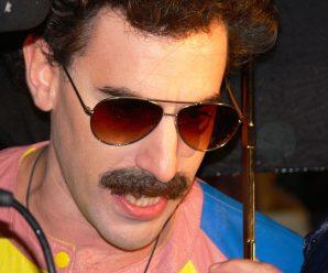 Sacha Baron Cohen Trolls EDM on 'Who Is America'