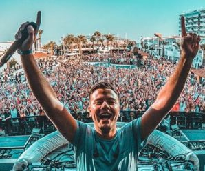 "Sam Feldt Drops Club Mix to SYML ""Where's My Love"""