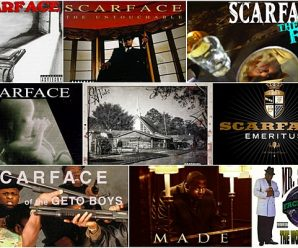 Scarface Solo Albums, Ranked
