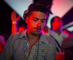 Seth Troxler, Guy Gerber, and Phil Moffa team up as GMT to remix a rave classic