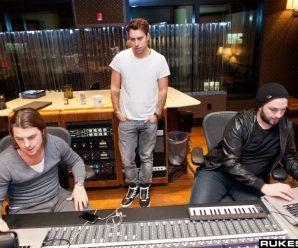 Steve Angello officially confirms, 'Swedish House Mafia is in the studio again'