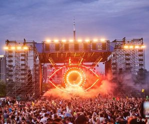 Study: 2/3 of women fear sexual harassment at UK festivals