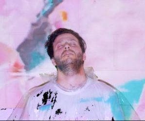 Sydney gun Mickey Kojak shares twisted video for 'Get Out'