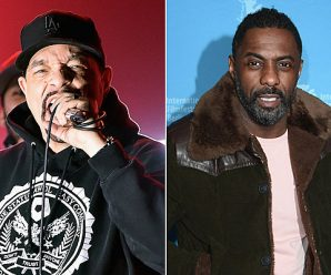 Tell Ice-T Idris Elba Can't Be James Bond – We Dare You