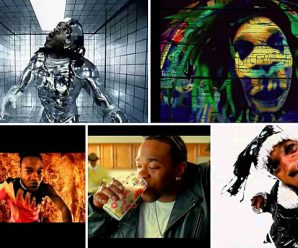 The History Of Busta Rhymes' Trendsetting Music Videos